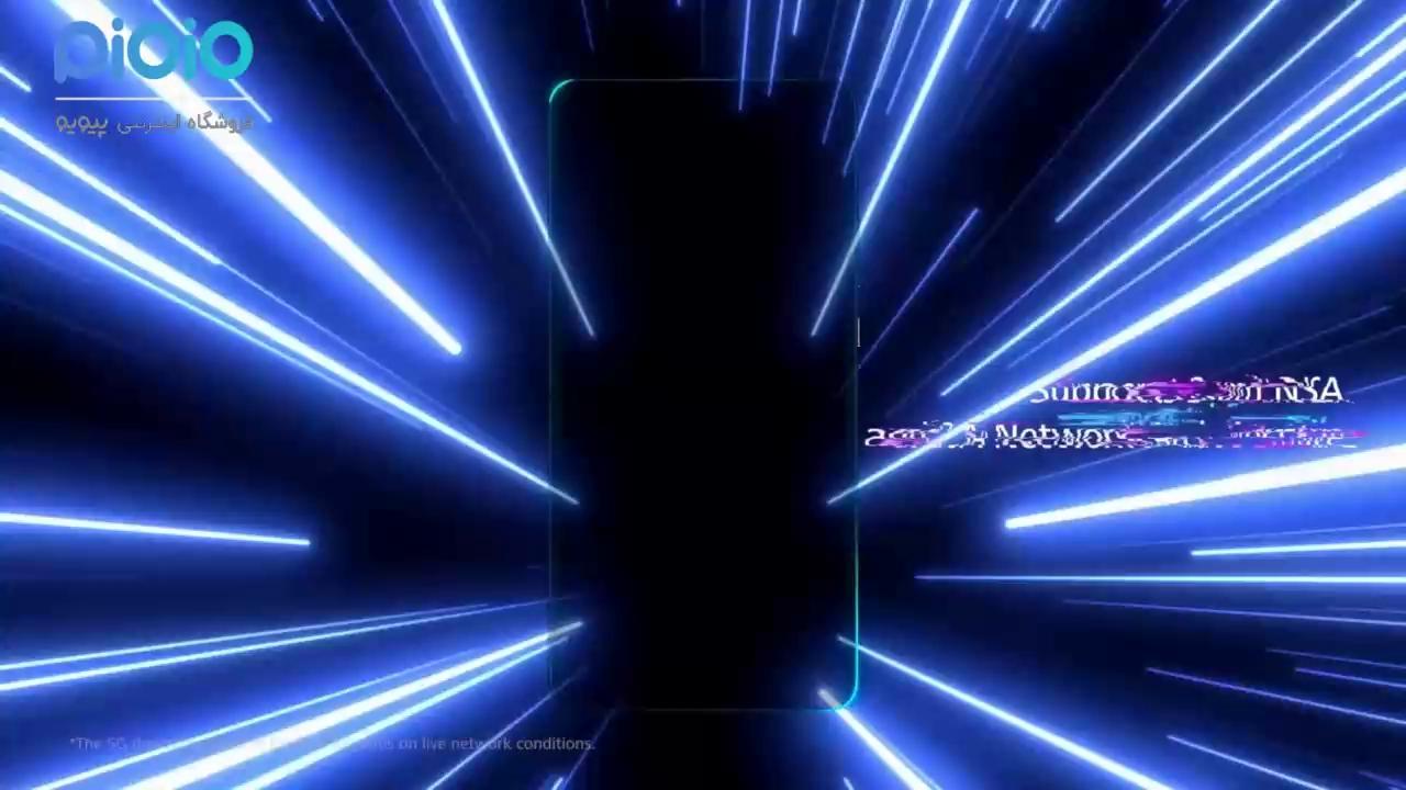 گوشی موبایل Mate 20 x  | فروشگاه اینترنتی پیویو