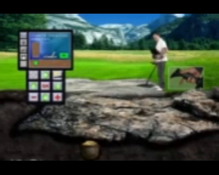 تشخیص فلزات در زیر زمین سنگی