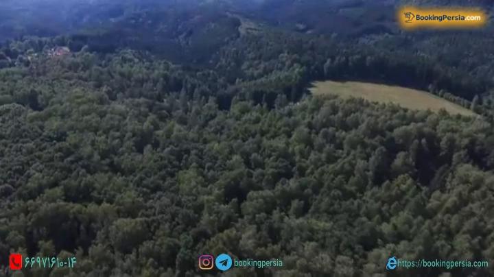 پارک ملی سوییس، نمایش شکوه و زیبایی طبیعت - بوکینگ پرشیا bookingpersia