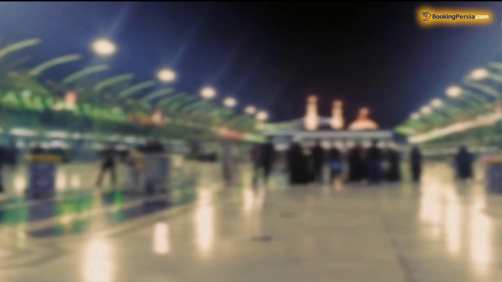 محسن چاوشی نماهنگ جدید عاشورایی ظهر عطش با سکانس های برتر مختارنامه - بوکینگ پرشیا