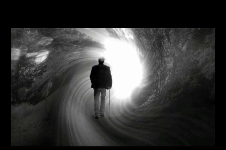 تجربه و نجات از مرگ