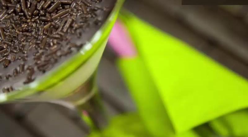 پاناکوتای قهوه | فیلم آشپزی