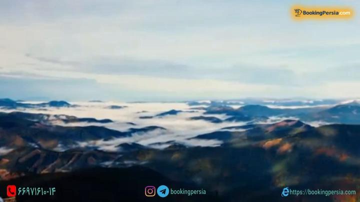 رشته کوه کارپات، طولانی ترین کوهستان اروپا با مناظر طبیعی فوق العاده - بوکینگ پرشیا