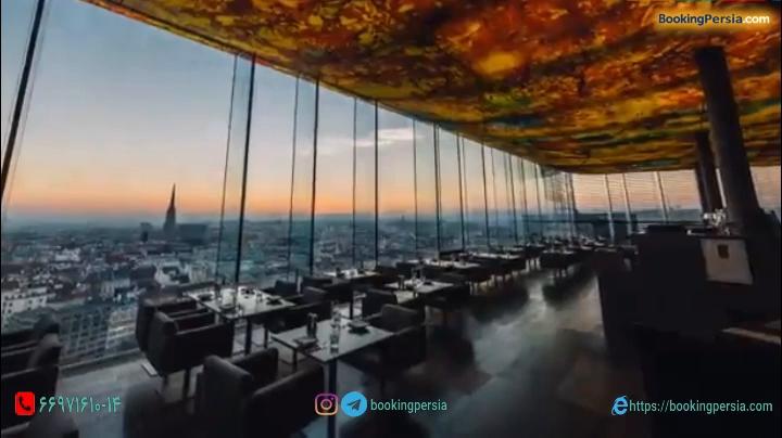 شهر وین در اتریش، پایتخت موسیقی جهان - بوکینگ پرشیا