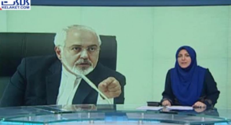 واکنش ظریف به منع ورود ایرانی ها به خاک آمریکا