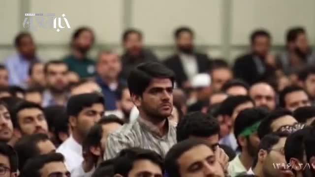 رهبر انقلاب: نسل امروز و تهرانیِ امروز ببیند که ترور یعنی چه!