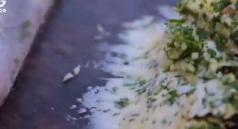 آشپزی در طبیعت - قسمت 1