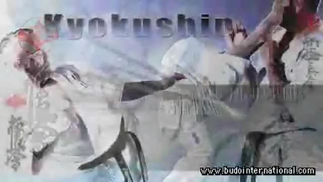 آموزش حرکات مقدماتی کیوکوشین کاراته