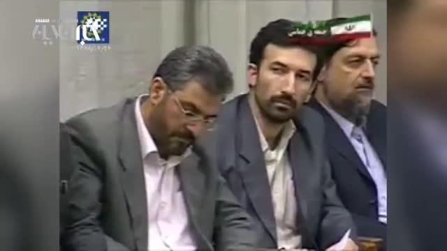 رهبرانقلاب: انتخابات مایه انشقاق نشود