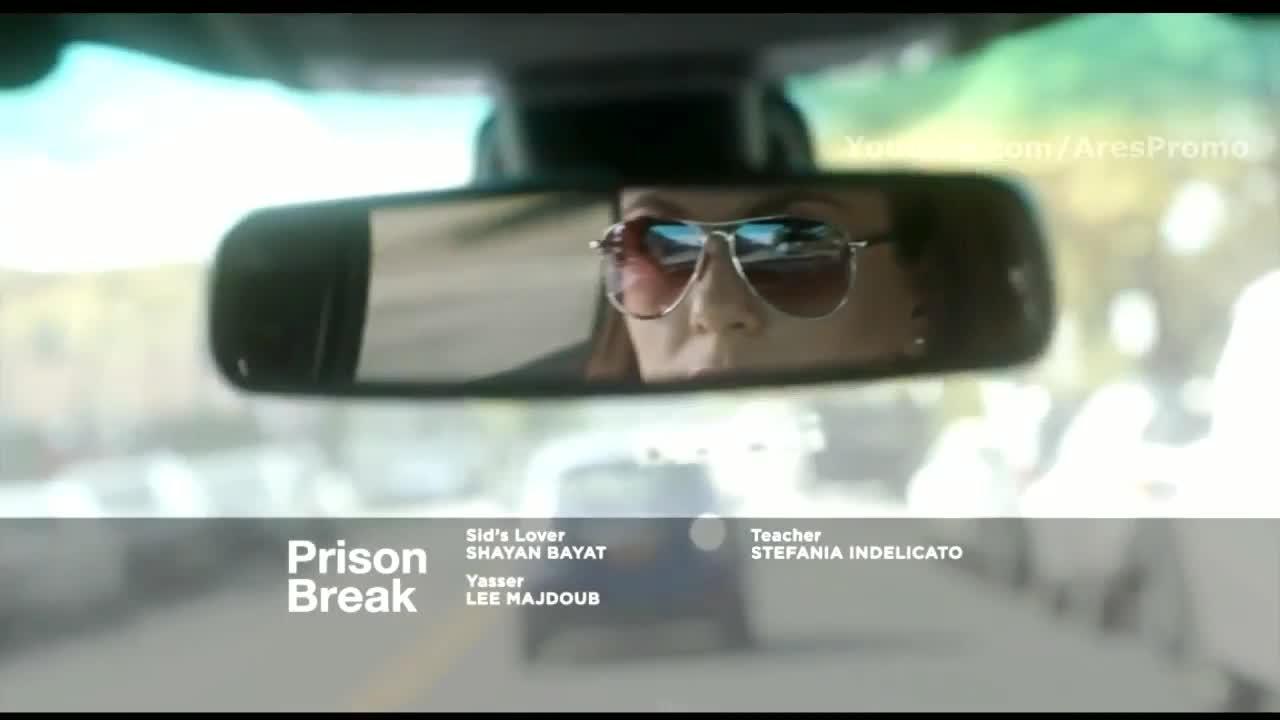 دانلود فصل 5 قسمت 3 سریال فرار از زندان