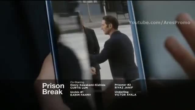 دانلود فصل 5 قسمت 5 سریال فرار از زندان