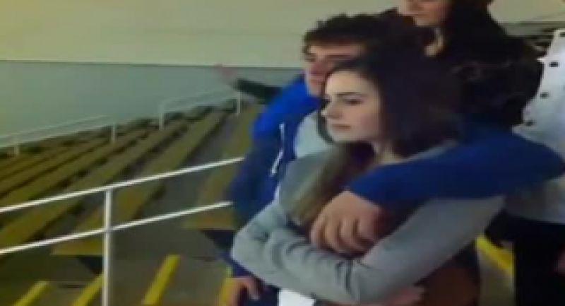 ویدیو 4 ثانیه ای ولی بمب خنده