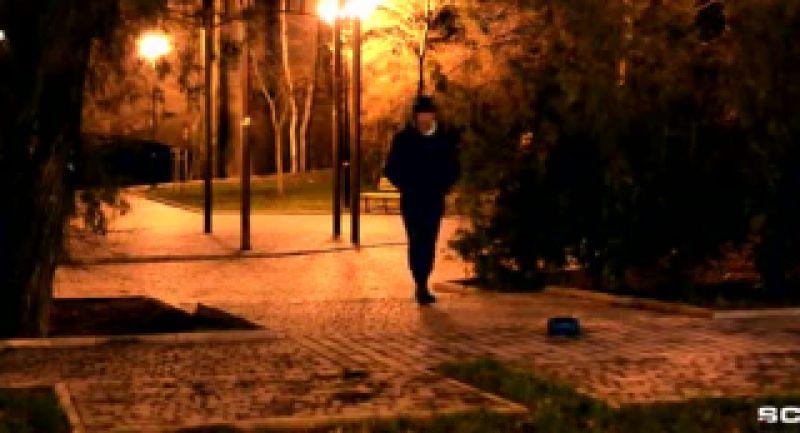 فیلم دختر ترسناک 3
