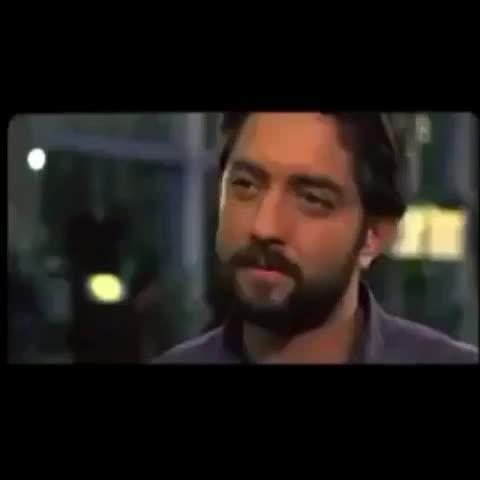بغل کردن بهرام رادان و مهناز افشار به سبک فیلم ایرانی
