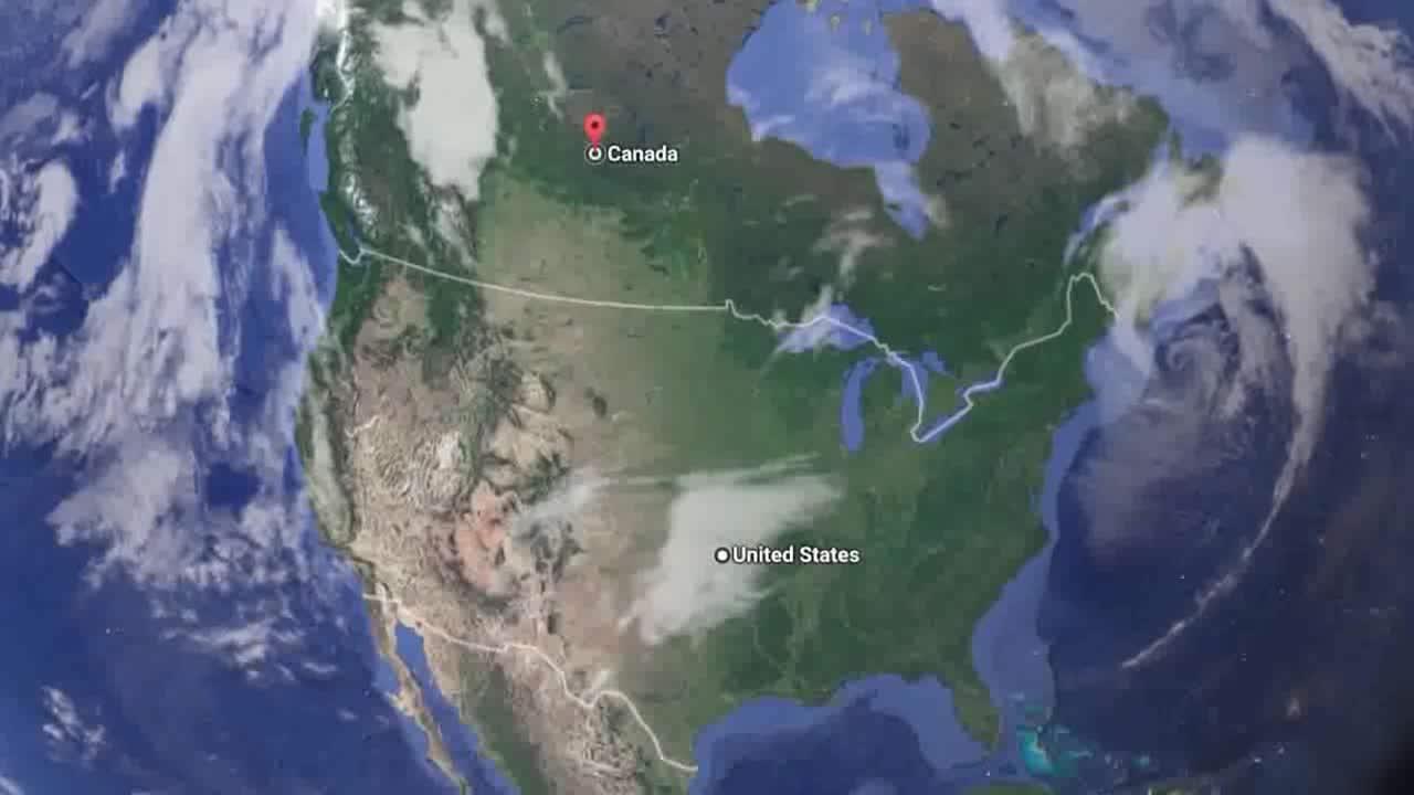 دلایل بهتر بودن آمریکا از کانادا
