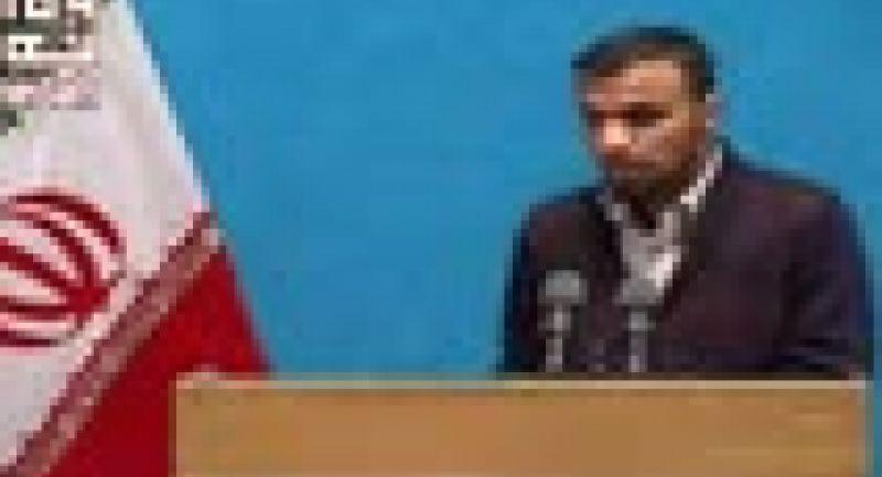 سخن های سانسور شده دانشجویان در حضور روحانی