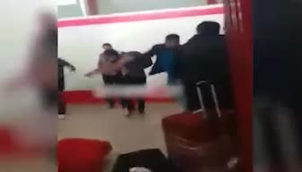 ???? ضربوشتم یکی از هموطنان آذری بدست ماموران مرزی ترکیه