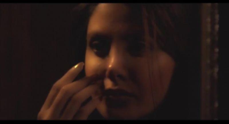 موزیک ویدیو جدید برنا غیاث بنام لحظه