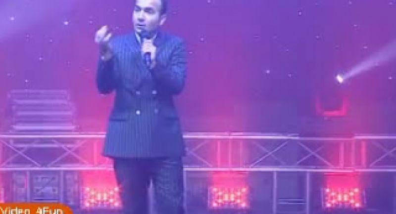 شوخی حسن ریوندی با ابرو برداشتن مجری های صدا سیما