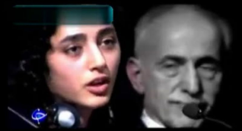 مستند گلشیفته فراهانی