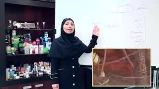 کشف علت ریزش مو توسط مخترع ایرانی