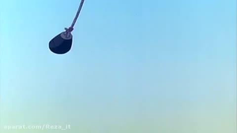 انیمیشن تام و جری ۱۹۹۲ - دوبله فارسی