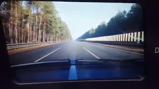 رسیدن سرعت بوگاتی شیرون به 440 کیلومتر بر ساعت