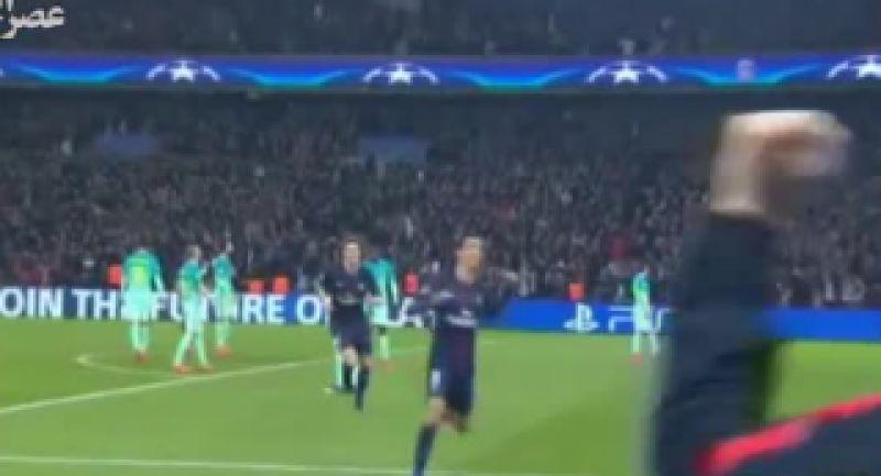 لیگ قهرمانان؛شکست عجیب و تحقیر کننده بارسلونا در پاریس!