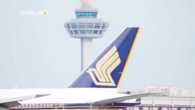 راهنمای فارسی سفر سنگاپور - تورلند
