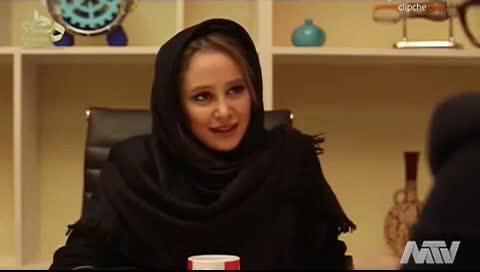 دلیل ازدواج نکردن الناز حبیبی از زبان خودش???????????? شوهر نیست!!