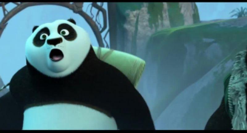 Kung Fu Panda 3 - TAHERcs