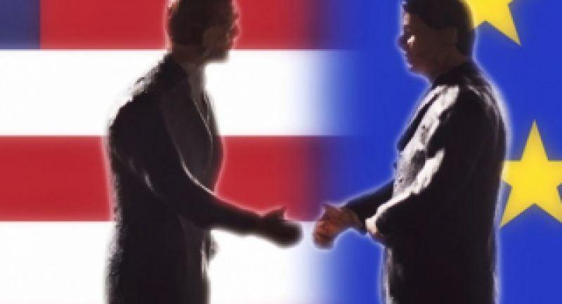 آمریکا و اروپا در آستانه طلاق