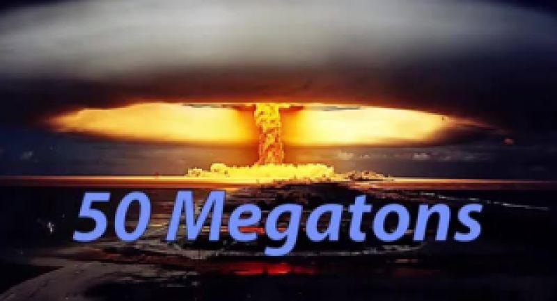 قدرت بمب اتمی - قسمت دوم