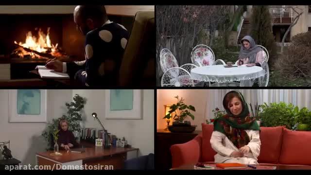 هنرمندان در کنار هم حاضر برای آینده موفق کودکان ایران