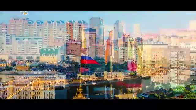 راهنمای فارسی سفر مسکو - تورلند