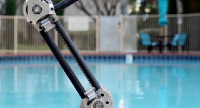 ربات KATIA: بازوی همه کاره (آمریکا)