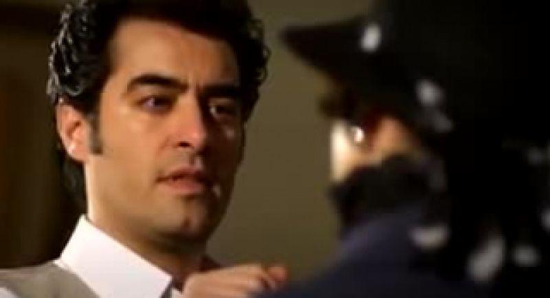 سکانسی زیبا از سریال شهرزاد با هنرمندی شهاب حسینی