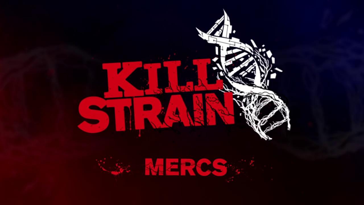 تریلر شخصیت Jyn بازی Kill Strain | گیمشات