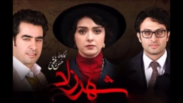 جوابیه محکم شهرزاد به حواشی و دستگیری تهیه کننده اش