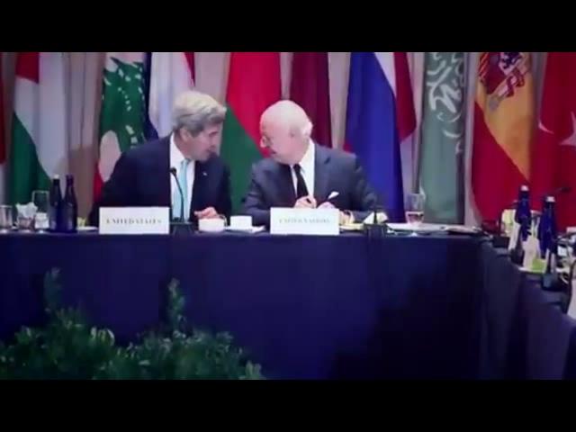 کاخ سفید حمله به کاروان کمک های بشردوستانه در سوریه را محکوم کرد