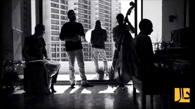 آوازم را میرقصیدی-گروه  دال