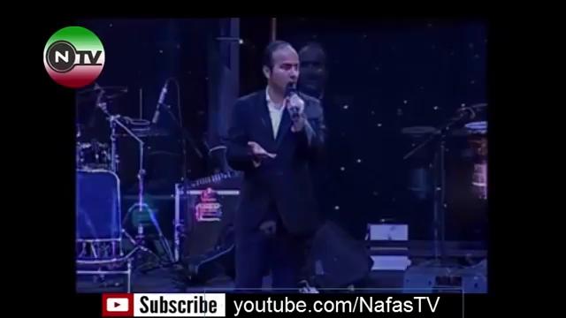 بهترین اجراهای حسن ریوندی 2016