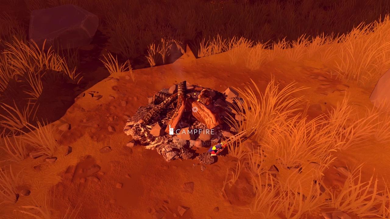 تریلر نسخه ایکس باکس وان بازی Firewatch - گیم شات