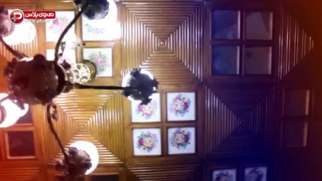 تیراندازی به بازیگر سریال شهرزاد در رستورانی که پاتوق پرویز پرستویی است!