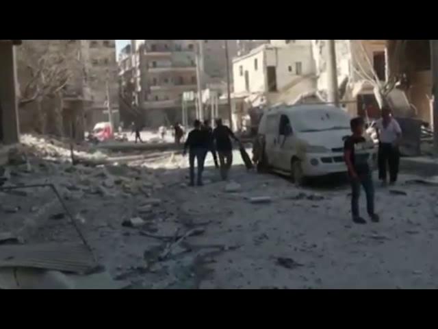 بیم و امیدها نسبت به برقراری آتش بس در سوریه