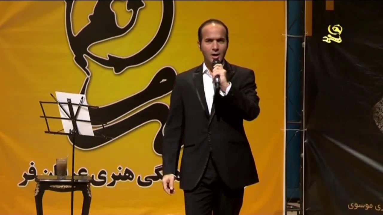 یکی از خنده دارترین و باحالترین استند آپ کمدی حسن ریوندی
