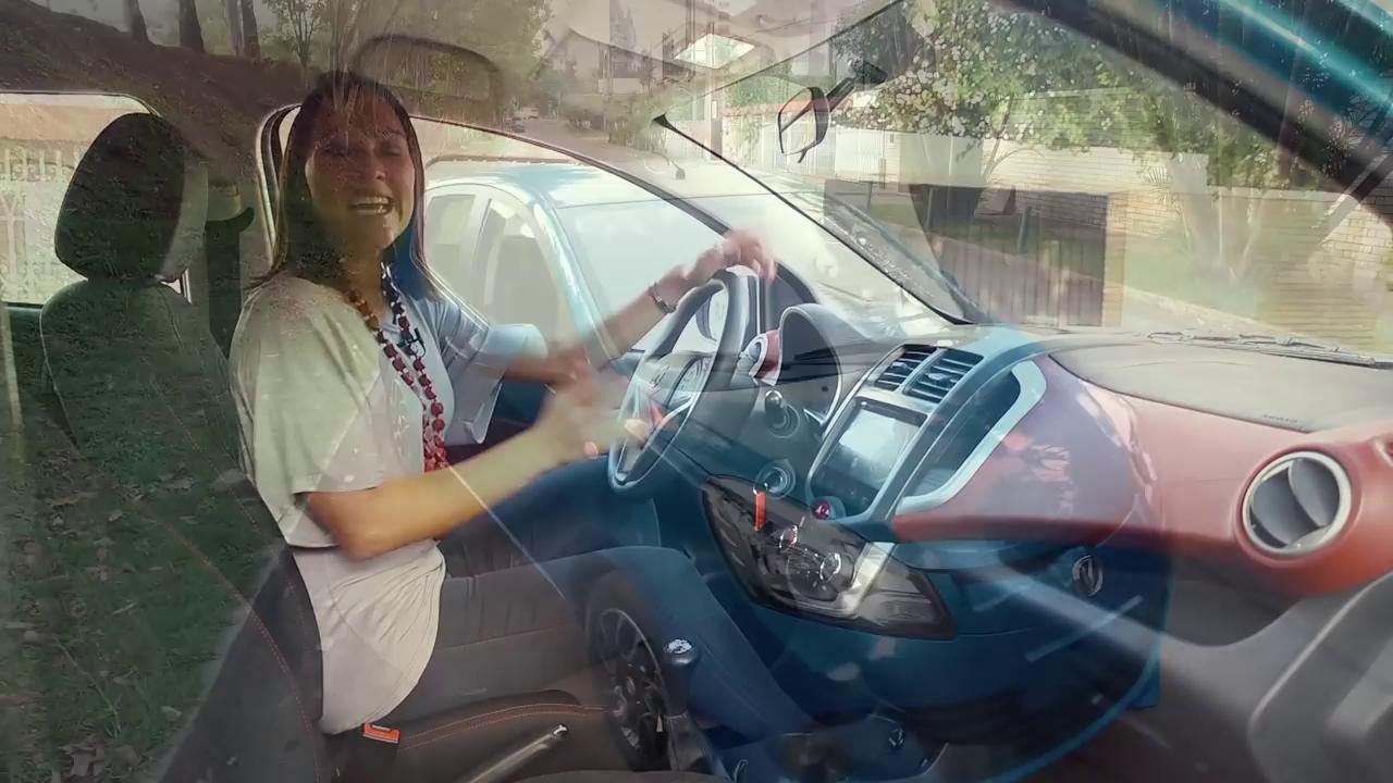 معرفی خودروی چانگان بنی، محصول جدید سایپا
