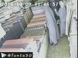 دزدی تو روز روشن