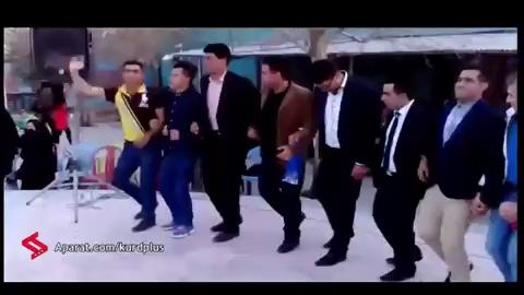 کلیپ رقص شاد شاد در عروسی - شاباد