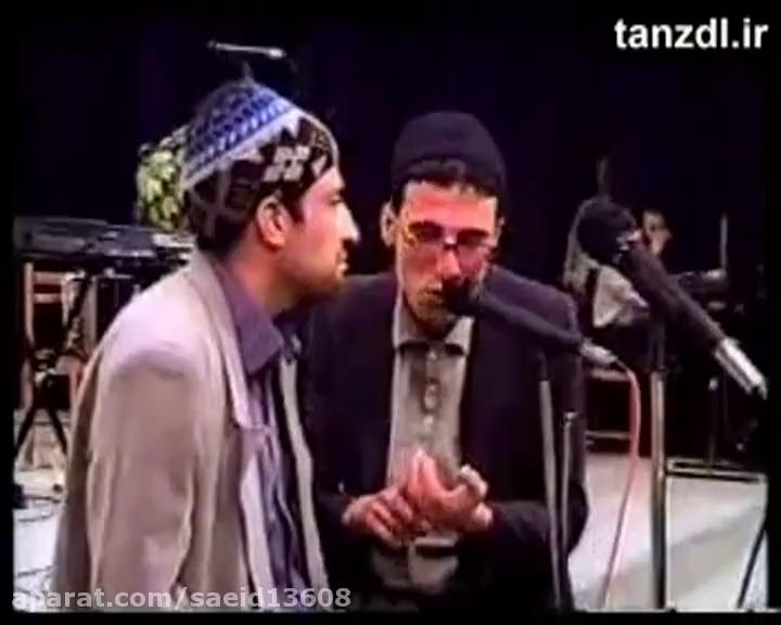 صمد ممد سیبل جان
